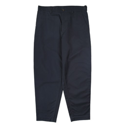 CDGH Cotton Twill Pant- Navy