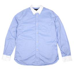 Junya Oxford Shirt Blue