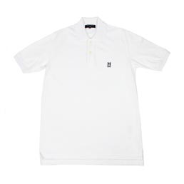 CDG Homme Polo Shirt White