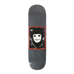 Hockey Eyes Without A Face #1 Deck 8.25