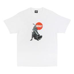 Hockey Samurai T-Shirt White