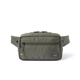Head Porter Waist Bag - Olive