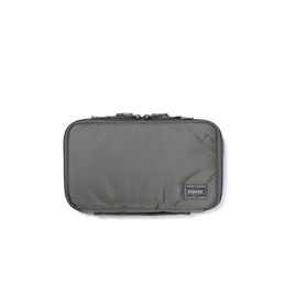 Head Porter Travel Organizer - Olive