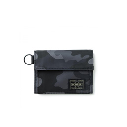 Head Porter Wallet M- Black