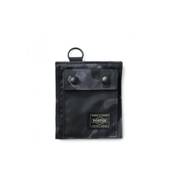 Head Porter Wallet S- Black