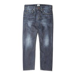 Edwin ED-55 Relaxed Tapered Dawn Used