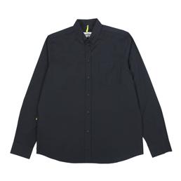 OAMC Strap Shirt Navy