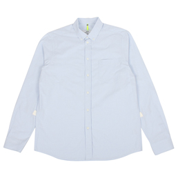 OAMC Strap Shirt Light Blue