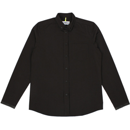 OAMC Tack Shirt Black