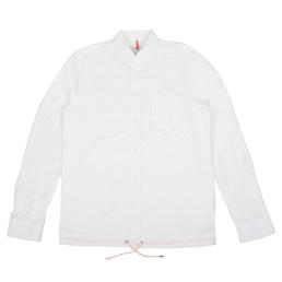 OAMC Cord Shirt White