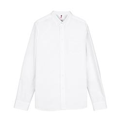 OAMC Frame Shirt White/ White