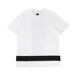 OAMC Edge T-Shirt - White/Black