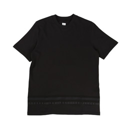 OAMC Edge T-Shirt - White/Black