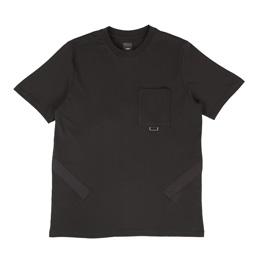 OAMC Airborne T-Shirt Black