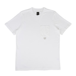 OAMC Feather T-Shirt White