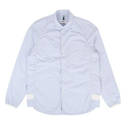 OAMC Drop Shirt Light Blue