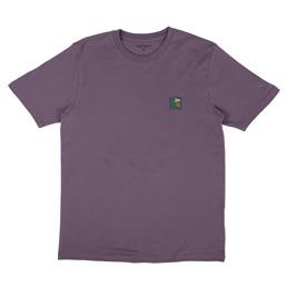 Carhartt WIP x Patta S/S Patta T-Shirt Lavender