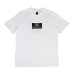 OAMC Victory T-Shirt White