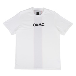 OAMC Logo T-Shirt White