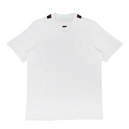 OAMC Double Rib T-Shirt White