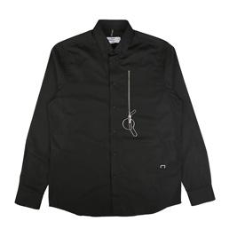 OAMC Zip-lock Shirt