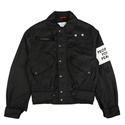 OAMC Captain Jacket