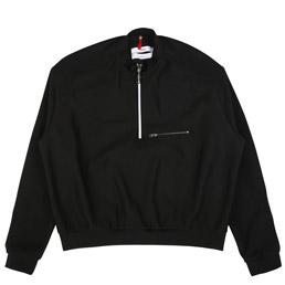 OAMC Bashment Pullover Black