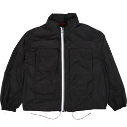 OAMC Nylon Field Jacket Black