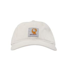 Carhartt WIP x Brain Dead Logo Cap Beige