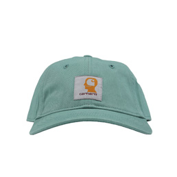 Carhartt WIP x Brain Dead Logo Cap Ocean