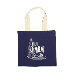 IDEA Keanu Dream Boat Hire Bag Navy
