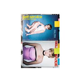IDEA Self Service 1994-2019 The Ads Book