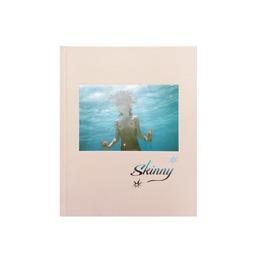 IDEA Terry Richardson Skinny Book