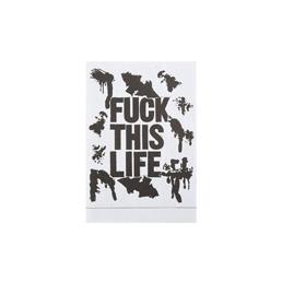 Innen Weirdo Dave - Fuck This Life