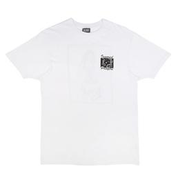Ignored Prayers Tough Love T-Shirt White