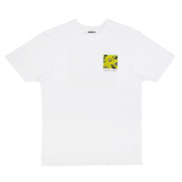 Ignored Prayers In Bloom T-Shirt White