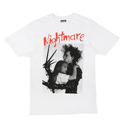 Ignored Prayers Nightmare T-Shirt White