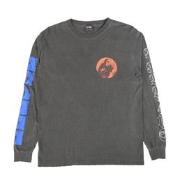 Ignored Prayers DJ R.I.P L/S T-Shirt Pepper