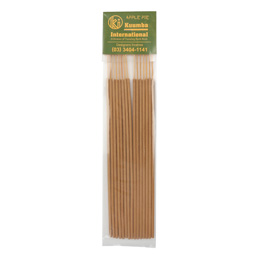 Kuumba Apple Pie Incense