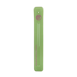 Kuumba Incense Holder L.Green/Pink
