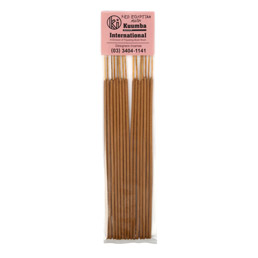 Kuumba Red Egyptian Musk Incense