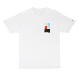 Know Wave Intervals T-Shirt White