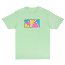 Know Wave Madrid T-Shirt Mint