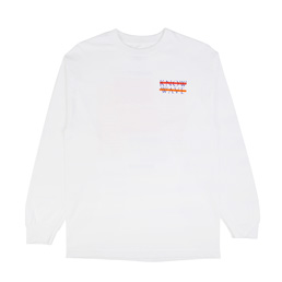 Know Wave x MoMa Seasons T-Shirt White