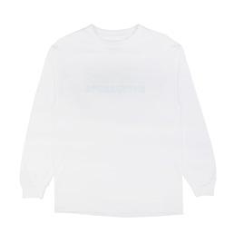 Know Wave x MoMa Romance T-Shirt White