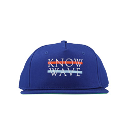 Know Wave Wavelength Snapback Royal