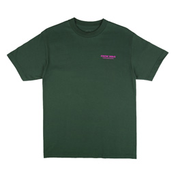 Know Wave TM T-Shirt Forest Green