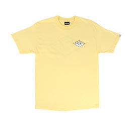 Last Call Gun Play T-Shirt Yellow