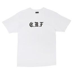 Last Call CBF T-Shirt White