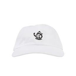 Lastcall x Time Hat - White